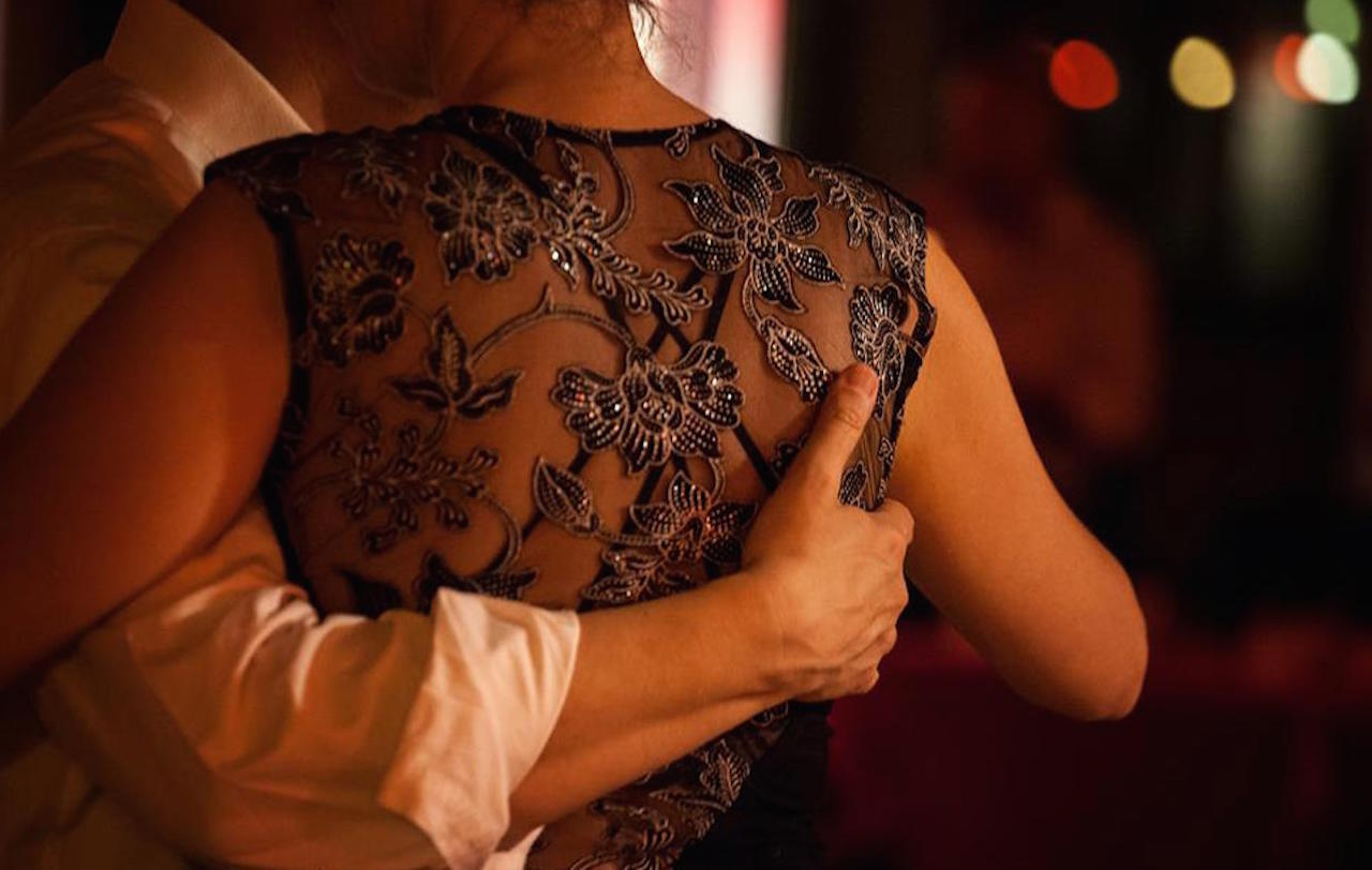 Corsi, seminari, pratiche, Serate di Tango, vacanze tango